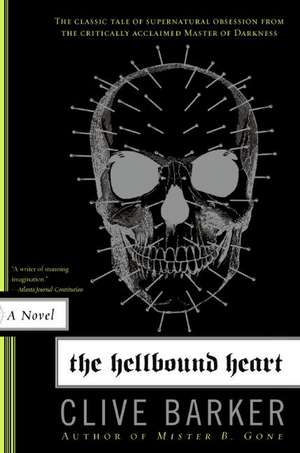 The Hellbound Heart imagine