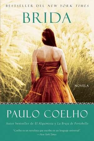 Brida SPA: Novela de Paulo Coelho