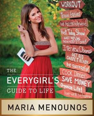 The EveryGirl's Guide to Life: Idee de cadou de Maria Menounos