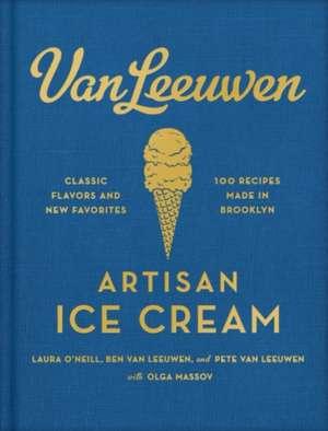 Van Leeuwen Artisan Ice Cream de Laura O'Neill