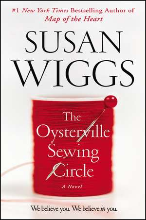 The Oysterville Sewing Circle: A Novel de Susan Wiggs