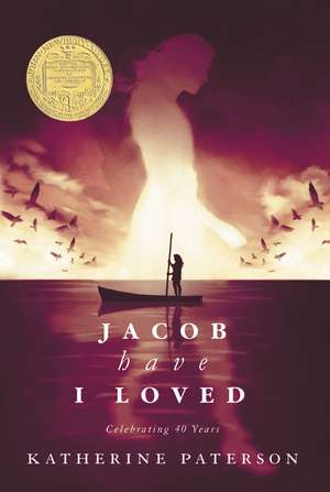 Jacob Have I Loved de Katherine Paterson