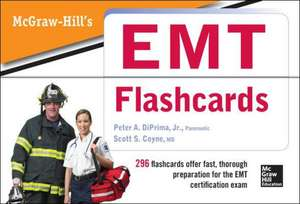 McGraw-Hill's EMT Flashcards
