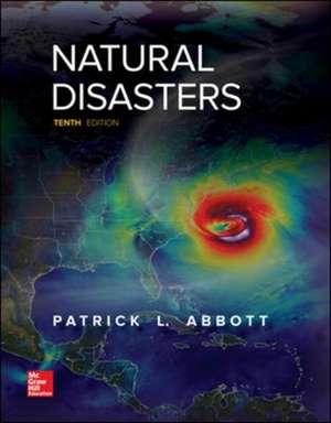 Natural Disasters de Patrick Leon Abbott