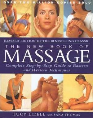 The New Book Of Massage