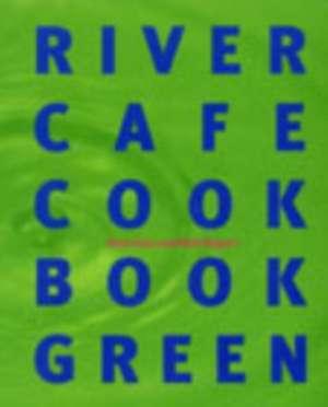 River Cafe Cook Book Green de Rose Gray