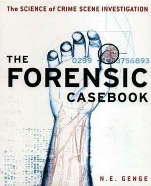 Forensic Casebook imagine