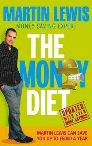 The Money Diet - revised and updated imagine