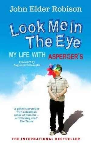 Look Me in the Eye imagine