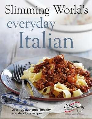 Slimming World's Everyday Italian imagine