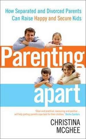Parenting Apart imagine