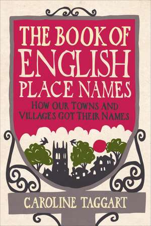 The Book of English Place Names imagine