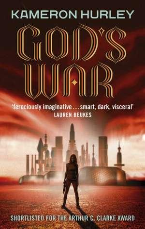 God's War