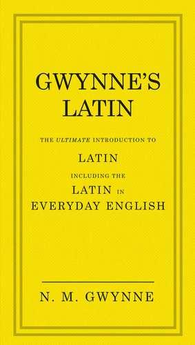 Gwynne's Latin imagine