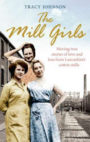 The Mill Girls imagine