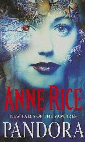Rice, A: Pandora imagine