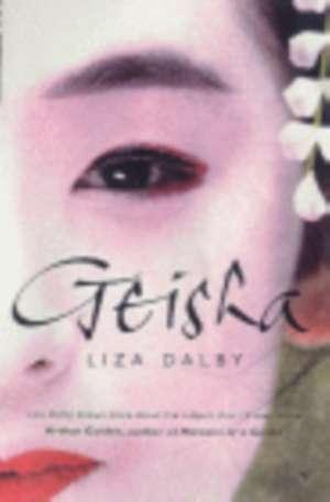 Geisha imagine