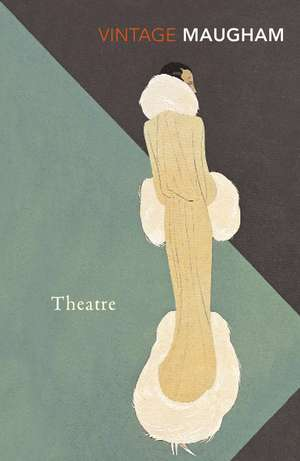 Theatre de W. Somerset Maugham
