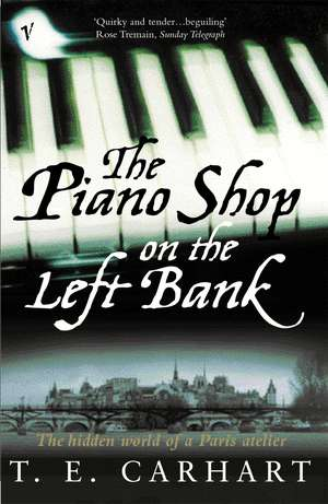The Piano Shop On The Left Bank imagine