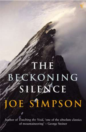 The Beckoning Silence imagine