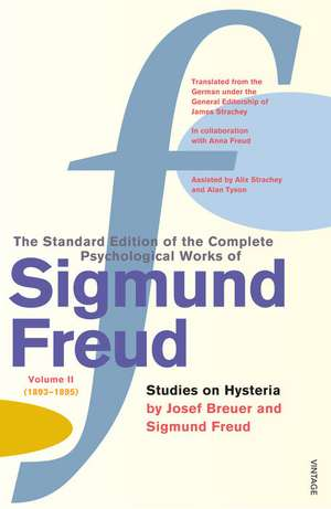 The Complete Psychological Works of Sigmund Freud de Sigmund Freud