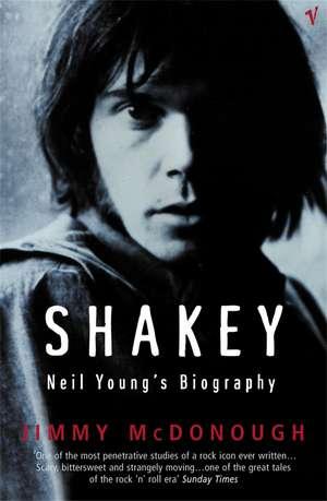 Shakey imagine