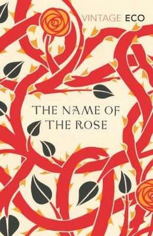 The Name of the Rose de Umberto Eco