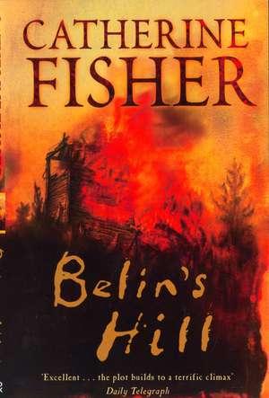 Fisher, C: Belin's Hill