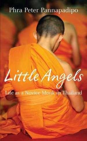 Little Angels imagine