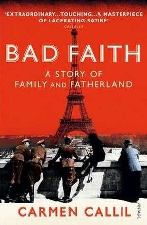 Bad Faith imagine