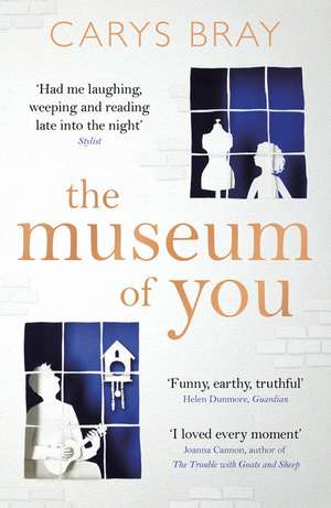 The Museum of You de Carys Bray
