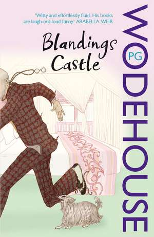 Blandings Castle and Elsewhere de P. G. Wodehouse