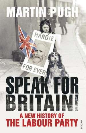 Speak for Britain! imagine