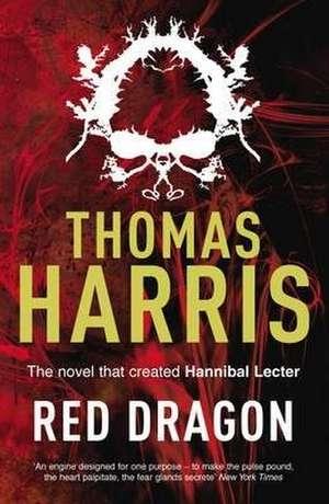 Red Dragon de Thomas Harris
