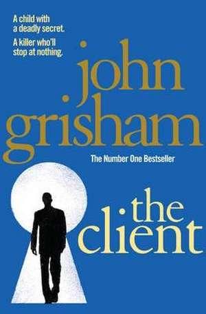 The Client de John Grisham