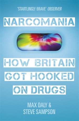 Narcomania imagine