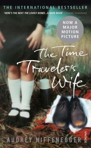 The Time Traveler's Wife. Film Tie-In de Audrey Niffenegger