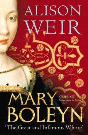 Mary Boleyn imagine