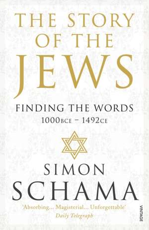 The Story of the Jews: Finding the Words (1000 BCE - 1492CE) imagine