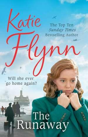 The Runaway de Katie Flynn