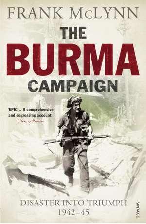 The Burma Campaign
