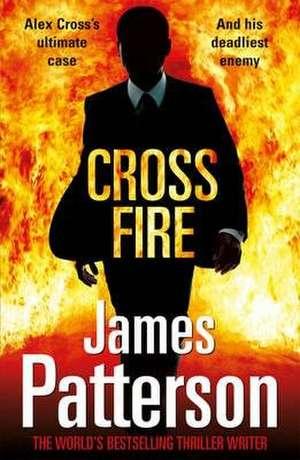 Cross Fire de James Patterson