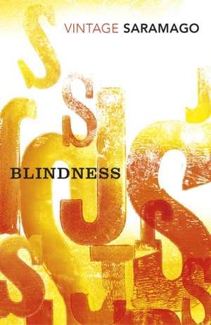 Blindness de Jose Saramago