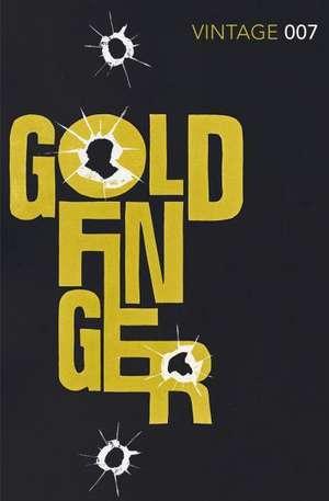 Fleming, I: Goldfinger de Ian Fleming