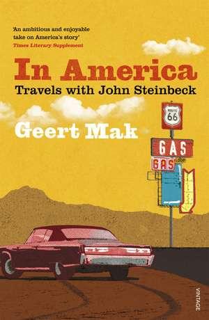 In America de Geert Mak