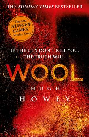 Wool de Hugh Howey