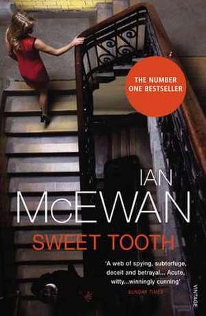 Sweet Tooth de Ian McEwan