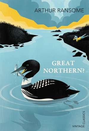 Great Northern? de Arthur Ransome