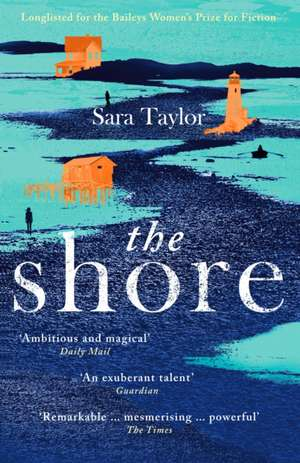 The Shore de Sara Taylor