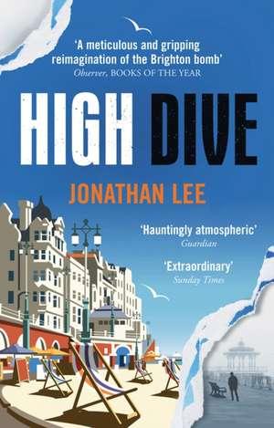 High Dive de Jonathan Lee